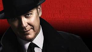 The Blacklist's James Spader is the last great network ...