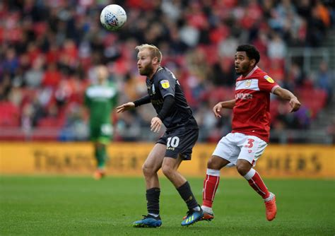 Barry Bannan - Barry Bannan Photos - Zimbio