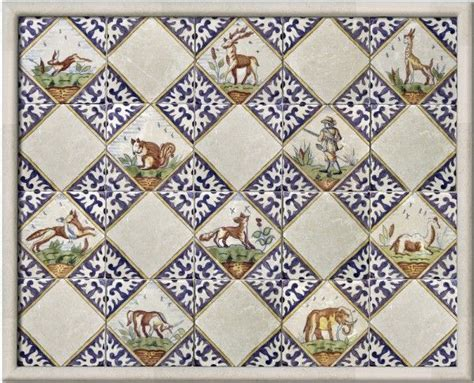 88 Best French Country Style Tile & Stone Images On