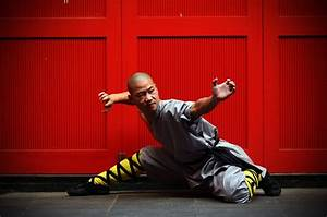 Pictures  World Famous Shaolin Monks Come To London U0026 39 S Chinatown