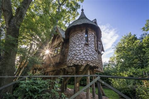 Quirky Places For Family Holidays In The Uk Aol