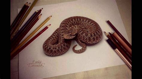 Best 3d Drawing Ever Top 10 3d Drawings Ever Youtube