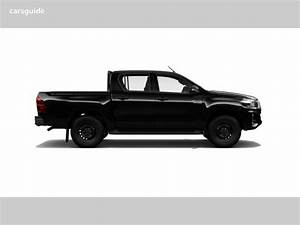 2020 Toyota Hilux Sr5  4x4  For Sale  55 240 Manual Ute