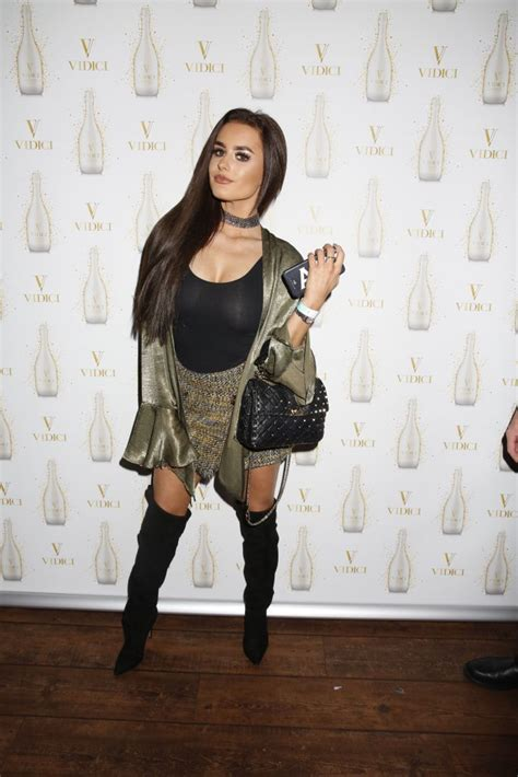 Amber Davies See Through 5 Photos Thefappening