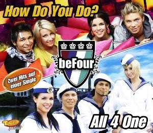 How Do You Do? (befour Song) Wikipedia