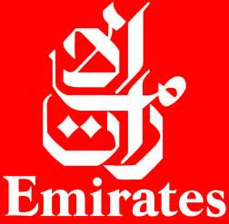 Gallery For > Emirates Logo