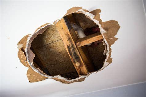 cost  repair drywall damage  average repair prices