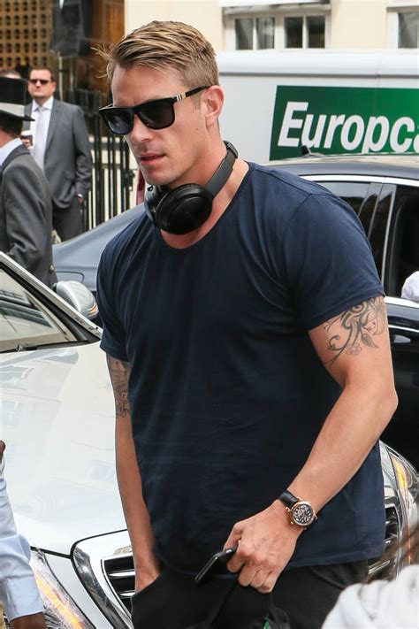 Joel Kinnaman out in London ahead of Suicide Squad premiere and about his changing ...