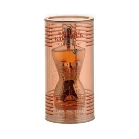 jean paul gaultier classique eau de toilette spray 100ml jean paul gaultier classique metal chic limited edition eau de toilette spray 100 ml