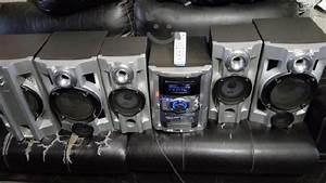 Minicomponente Sony Genezi  U3010 Ofertas Julio  U3011