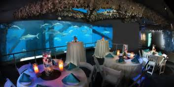 outdoor wedding venues in southern california state aquarium weddings get prices for wedding
