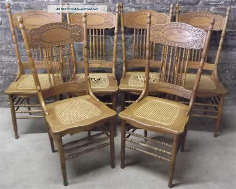 Antique Oak Dining Room Furniture  Marceladickcom