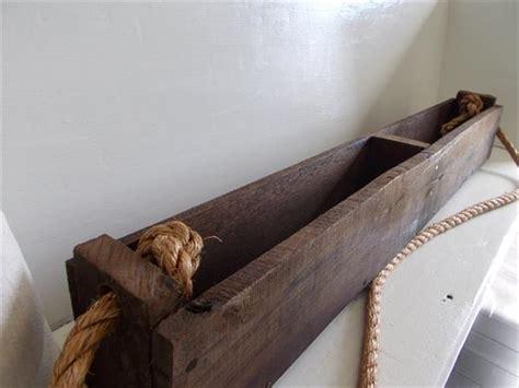 diy pallet hanging planter box pallet furniture plans