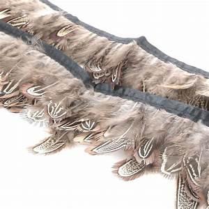 Band Mit M : band mit federn 4 6 cm braun x1m perles co ~ Eleganceandgraceweddings.com Haus und Dekorationen