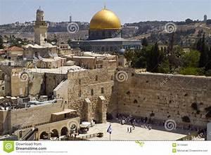 Western Wall, Jerusalem Editorial Photo - Image: 31745681