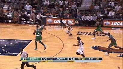 Rondo Charge Rajon Basketball Flop Flopping Catching
