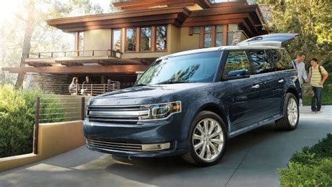 2020 Ford Flex by 2020 Ford Flex All You Need To Ford Reviews