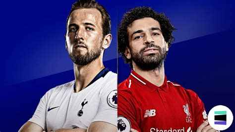Tottenham Battle Liverpool In EPL Matchday 20 | EveryEvery