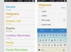 Put iPhone Reminders To Better Use With The Right Apps & Tips