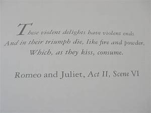 Quote from Romeo & Juliet. | Quotes & Poems | Pinterest