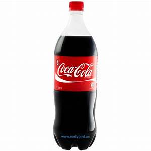 Coca Cola 1L Bottles PET - online grocery shopping in Dubai
