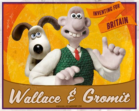 Team Wallace Or Team Gromit W Giveaway The Dc Moms