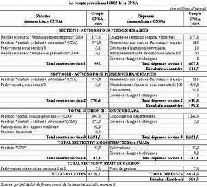 Mon Compte 3 Suisses : projet de loi de financement de la s curit sociale pour 2006 ~ Nature-et-papiers.com Idées de Décoration
