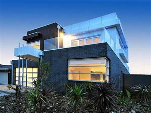 House Facade Ideas - Exterior House Design and Colours ...