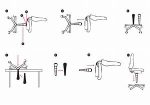 Moving Office  Here U0026 39 S How To Simply Dismantle Your Chair