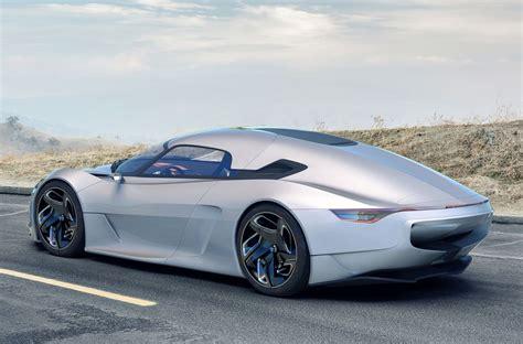 Citroen Unveils Cxperience Concept By Car