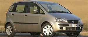 Fiat Idea  2003 - 2006