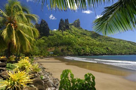 ou se trouve les iles marquises 206 les marquises d 233 couvrez cette destination en polyn 233 sie fran 231 aise