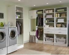 Basement Laundry Room Interior Remodel Am Nagement Buanderie 18 Photo Deco Maison Id Es Decoration