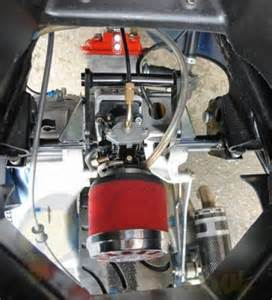 Motorcycle Subframe Stock