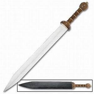 Roman Gladiator Sword | True Swords