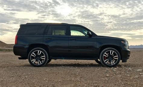 short report  chevrolet tahoe rst ny daily news