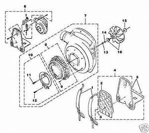 28 Homelite Blower Parts Diagram
