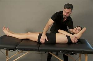 Myofascial Trigger Point  U0026 Proprioceptive Therapy