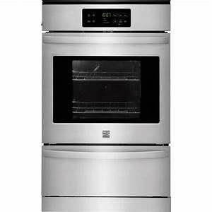 Kenmore 40303 24 U0026quot  Gas Wall Oven