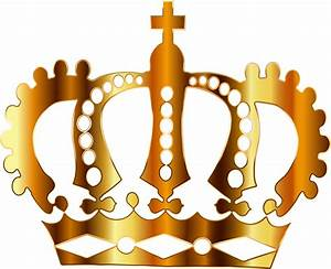 clipart king crown