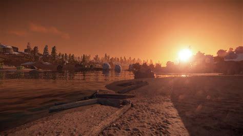 rust game mmogames screenshot