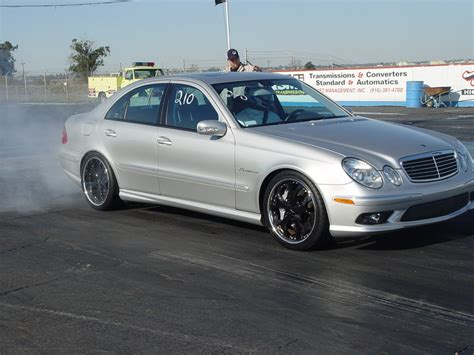 2001 E55 Amg 0 60 by Stock 2004 Mercedes E55 Amg 1 4 Mile Trap Speeds 0 60