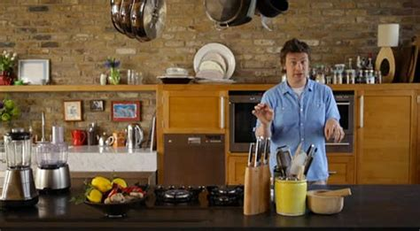 cuisine tv oliver look a peek at oliver 39 s kitchen kitchn