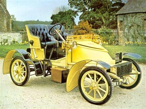 Cool Century Old Automobiles (24 pics) - Izismile.com