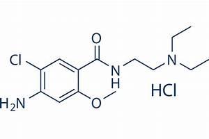 Metoclopramide Hcl
