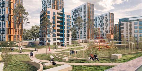 Нормы инсоляции помещений жилых зданий в кратком изложении