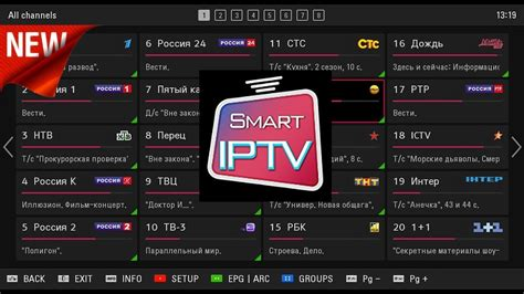 The contents have been curated and selected by the app's experts so you'll only find what you're really interested in, so forget. HOW TO SET UP SMART TV IPTV siptv.app UNLOCK CHANNELS ...