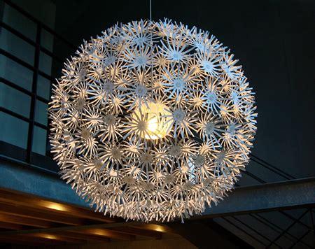 Ikea Le Maskros by Ikea Ps Maskros Or Dandelion Pendant Light Home