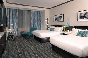 Thunder Valley Hotel Rooms - Thunder Valley Casino Resort