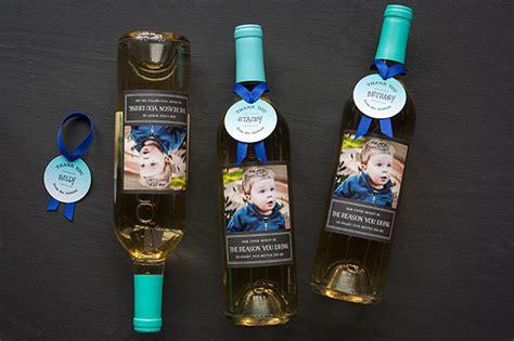 teacher appreciation gift idea personalized wine bottles